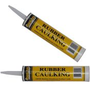 Black Caulk